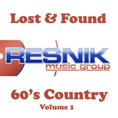 Lost & Found 60's Country - Vol. 1