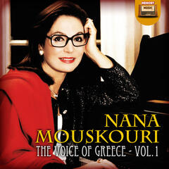 The Voice of Greece Vol.1