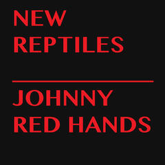 Johnny Red Hands