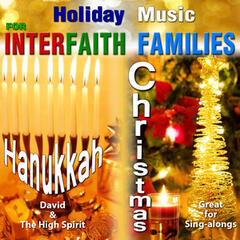 Holiday Music for the Interfaith Families