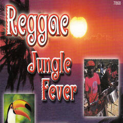 Reggae Jungle Fever