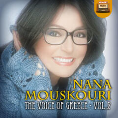 The Voice of Greece Vol.2