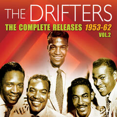The Complete Releases 1953-62, Vol. 2