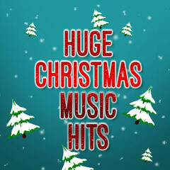 Huge Christmas Music Hits