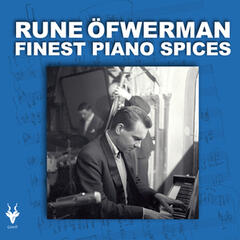Finest Piano Spices