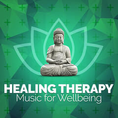 Healing Therapy Music for Wellbeing
