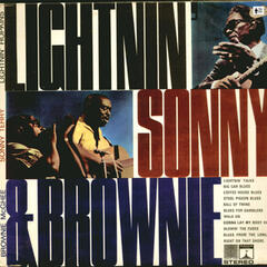 Lightnin', Sonny & Brownie