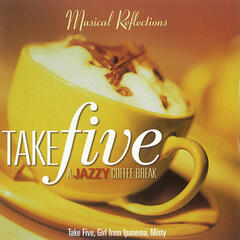 Take Five: A Jazzy Coffee Break
