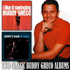 I Like It Swinging / Buddy's Back in Town