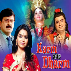 Karm Aur Dharm (Original Motion Picture Soundtrack)