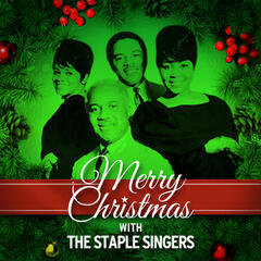 Merry Christmas with the Staple Singers