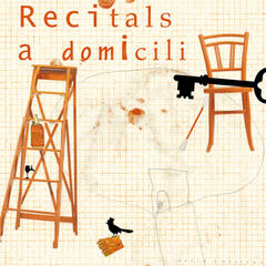 Recitals a Domicili