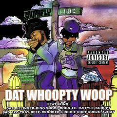 Dat Whoopty Woop (Digitally Remastered)