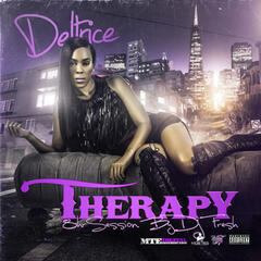 Therapy (8 Hour Session by DJ Fresh)