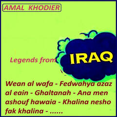 Legends from Iraq
