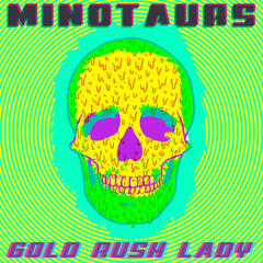 Gold Rush Lady