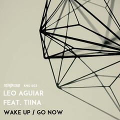 Wake Up / Go Now (feat. Tiina)