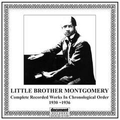 Little Brother Mongomery (1930-1936)