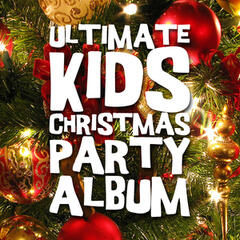 Ultimate Kids Christmas Party Album