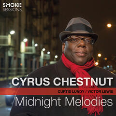 Midnight Melodies (feat. Curtis Lundy & Victor Lewis)