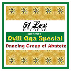 51 Lex Presents Oyili Oga Special