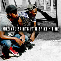 Time (feat. G Spike)