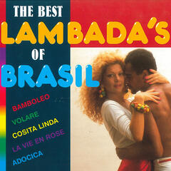 The Best Lambada's of Brasil
