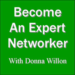 Become An Expert Networker