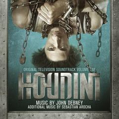 Houdini Volume 1 (Original Television Soundtrack)