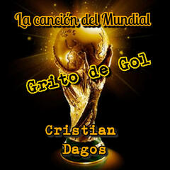 La Canción del Mundial: Grito de Gol - Single