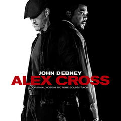 Alex Cross: Original Motion Picture Soundtrack