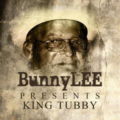 Bunny Striker Lee Presents King Tubby Platinum Edition