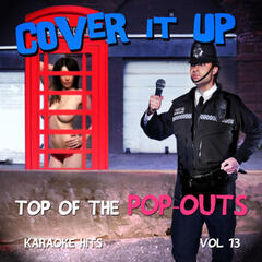 Cover It up, Top of the Pop-Outs - Karaoke Hits, Vol. 13