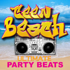 Teen Beach Ultimate Party Beats