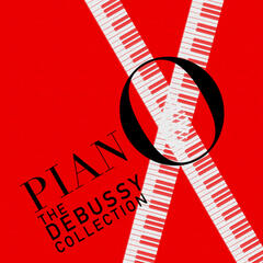 Piano: The Debussy Collection