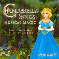 Cinderella Sings, Volume 2