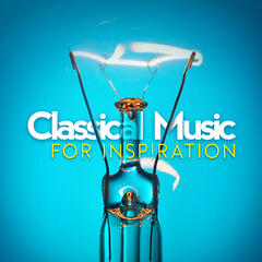 Classical Music for Inspiration