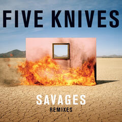 Savages (feat. Tom Swoon)