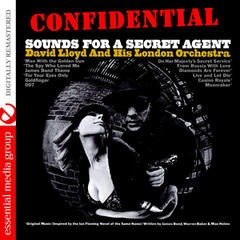 Confidential - Sounds for a Secret Agent (Digitally Remastered)