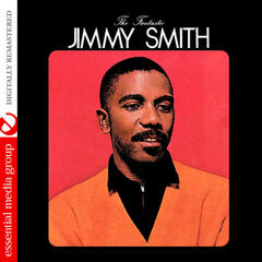The Fantastic Jimmy Smith (Digitally Remastered)