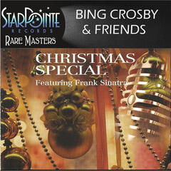 Bing Crosby & Friends Christmas Special