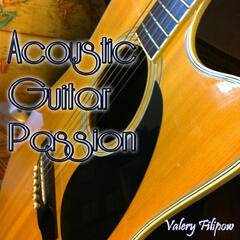 Acoustic Guitar Passion