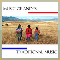 Music Of Andes - Traditional Music