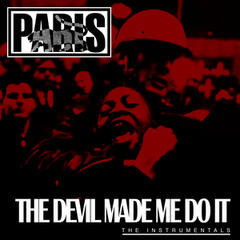 The Devil Made Me Do It (The Instrumentals)