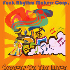 Grooves on the Move
