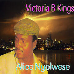 Alice Nyolwese