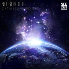 No Border (Extended Mix)