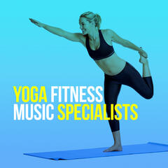 Yoga Fitness Music Specialists