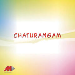Chathurangam (Original Motion Picture Soundtrack)