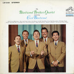 The Blackwood Brothers Quartet Featuring Cecil Blackwood
